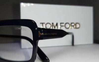 TOM FORD UOMO – NUOVI ARRIVI